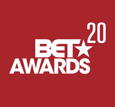 BET Awards: No Ghanaian Artiste Was Nominated In This Year's(2020) BET Awards (Check Full List Of Nominees)