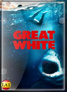 Tiburón Blanco (2021) DVDRIP LATINO