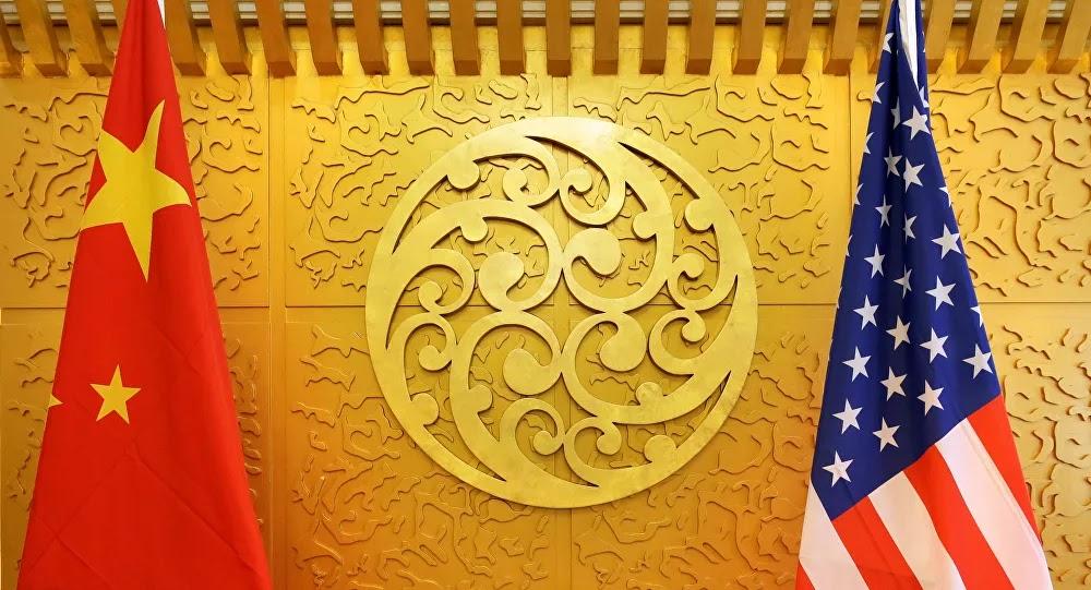 الولايات المتحدة تتعهد بفرض عقوبات جديدة ضد الصين