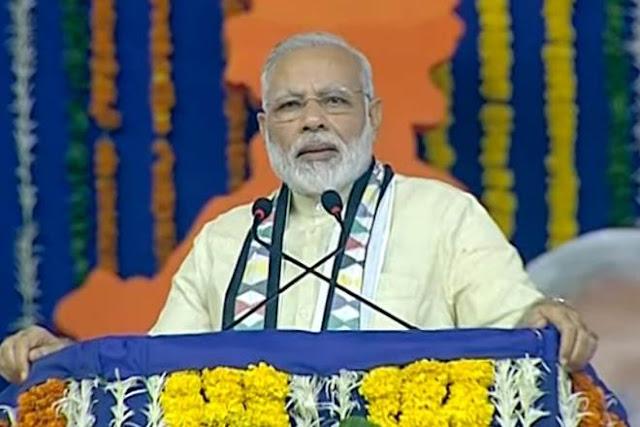 PM-modi-on-congress