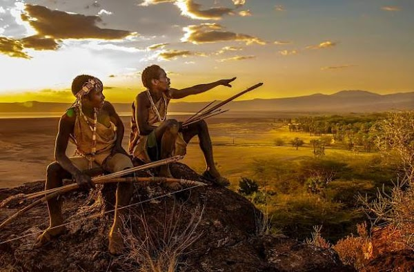 La primera migración humana fuera de África