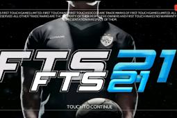 Download FTS 21 Android Offline