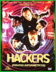 Hackers 1995 | 3gp/Mp4/DVDRip Latino HD Mega