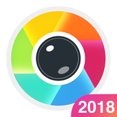 Sweet Selfie - selfie camera,beauty cam,photo edit APK for Android