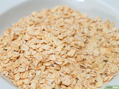 keunikan oatmeal atau havermut