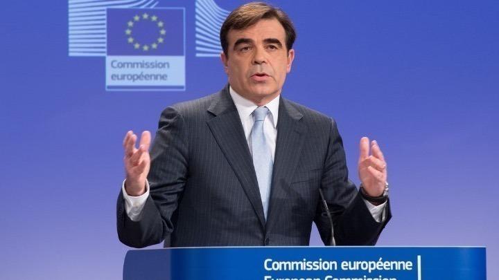 Στην Ξάνθη ο αντιπρόεδρος της Ευρωπαϊκής Επιτροπής Μ. Σχοινάς