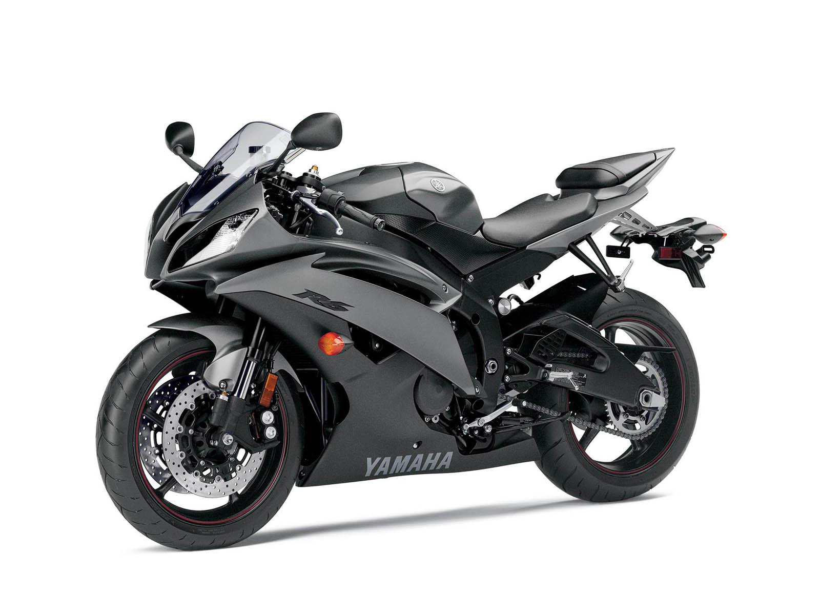 Yamaha R Bike Images Free Download