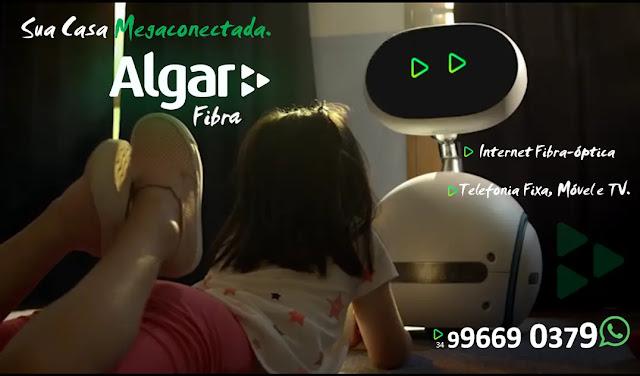 Algar Uberlândia.