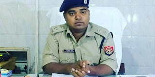 Jaunpur News : जानिए जौनपुर के होने वाले एसपी रवि शंकर के बारे में | #NayaSabera
