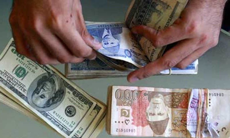 The Price Of US Dollar is Rising With  PAK Rupees and Turkish Lira