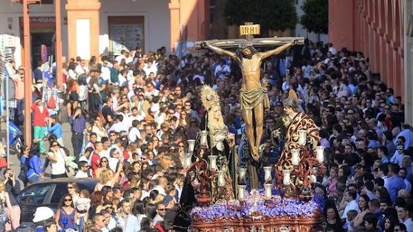 Retransmisión del Domingo de Ramos de Córdoba