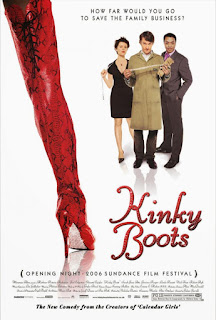 Kinky Boots(Kinky Boots)