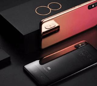 Ulasan Xiaomi Mi 8 Pro