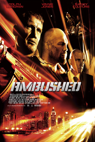 Ambushed [2013] [DVDR] [NTSC] [Latino]