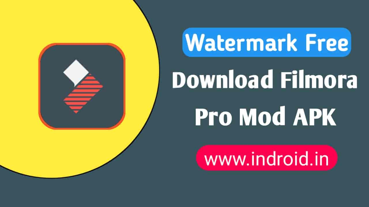 Download Latest FilmoraGo Pro Mod APK v3.2.0