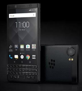 kelebihan dan kekurangan blackberry keyone menurut saya