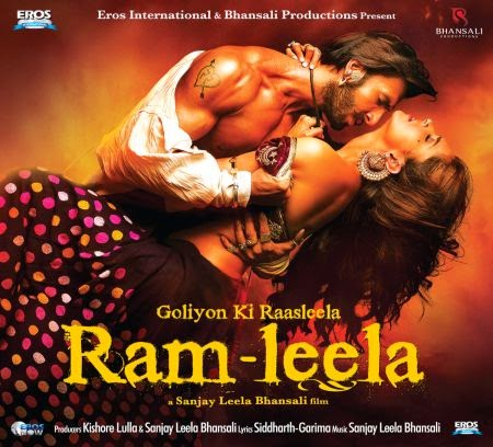 Ramleela songs downloadming.