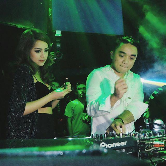 Profil Lengkap DJ Yasmin | 86 Bro