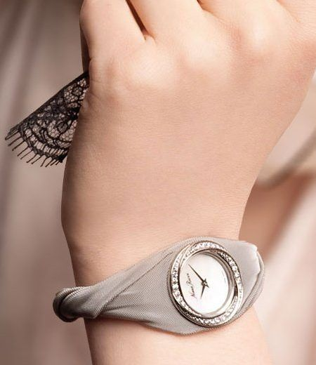 Top 6 Ladies Fasion Watches