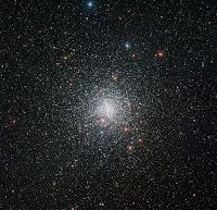 Globular Cluster Messier 4