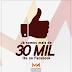 Portal Mossoró Notícias ultrapassa 30 mil fãs no Facebook