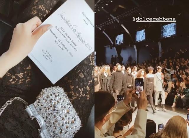 Em trai Tiên Nguyễn - Covid-19 thứ 32 cũng đồng hành với chị tại show thời trang có bệnh nhân số 17