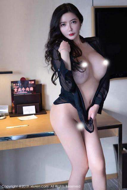 Hot and sexy naked photos of beautiful busty asian hottie chick Chinese nude model Xin Yan Xiao Gong Zhu photo highlights on Pinays Finest Sexy Nude Photo Collection site.