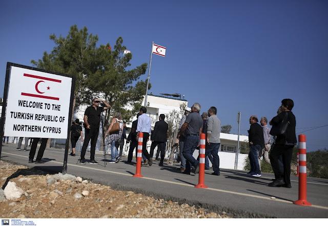 Κυπριακό: Το ΑΚΕΛ υποστηρικτής των τουρκικών θέσεων