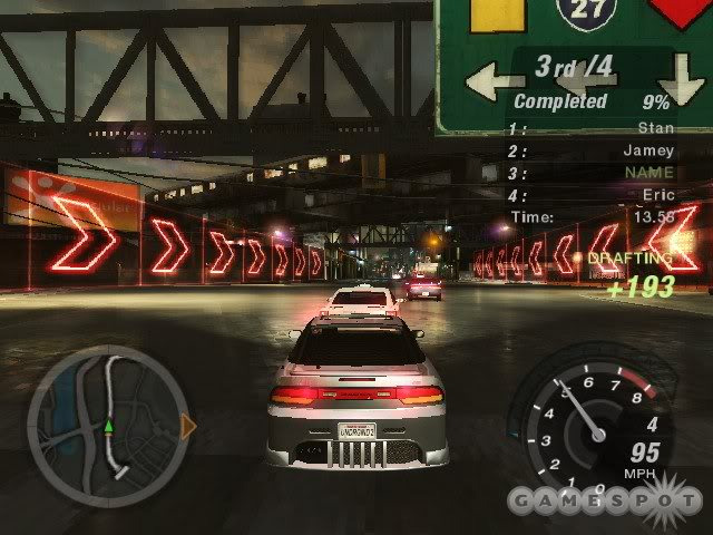 Need For Speed Underground 2 PC Game Free Download Full Version is presented by Electronic Arts and develops Production of Pioneers. Need for Speed Underground 2 the latest version of the Need for Speed Underground. This is not the only game as the previous version. But also some new and incredible features. You love it and you have never seen it. The best part of this game is the new cars ...