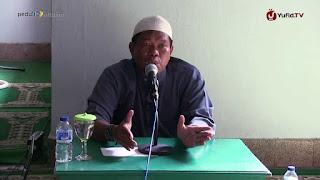 Ustadz Abu Sa'ad: Hadapi Syi'ah Dengan Ilmu, Jangan Hanya Modal Emosi!