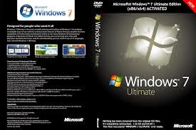 windows 7 ultimate crack version