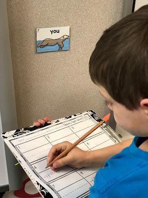 Write the Room The Kinderhearted Classroom