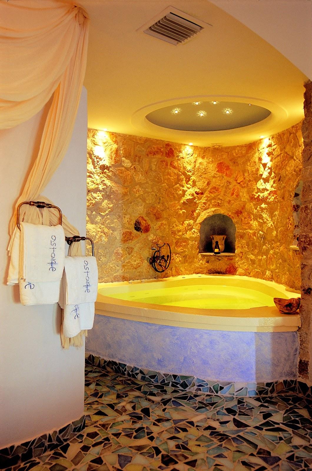 Astarte Suites Santorini Greece Honeymoon Getaway