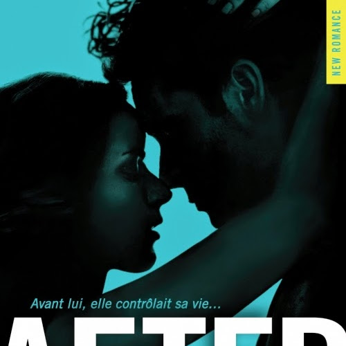 After, intégrale, saison 2 : After we collided de Anna Todd