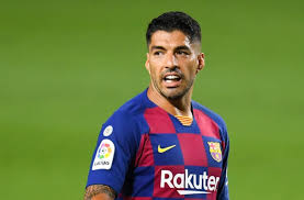 Luis Suarez sends another cryptic message to Barcelona amid exit links