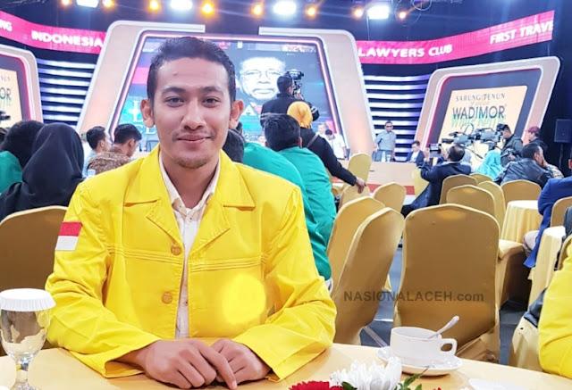 PW SEMMI Aceh Desak PANGDAM IM Copot Dandim 0110 Aceh Barat Daya