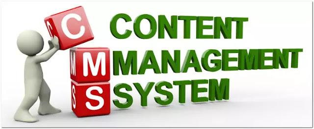 Content Management System (CMS)