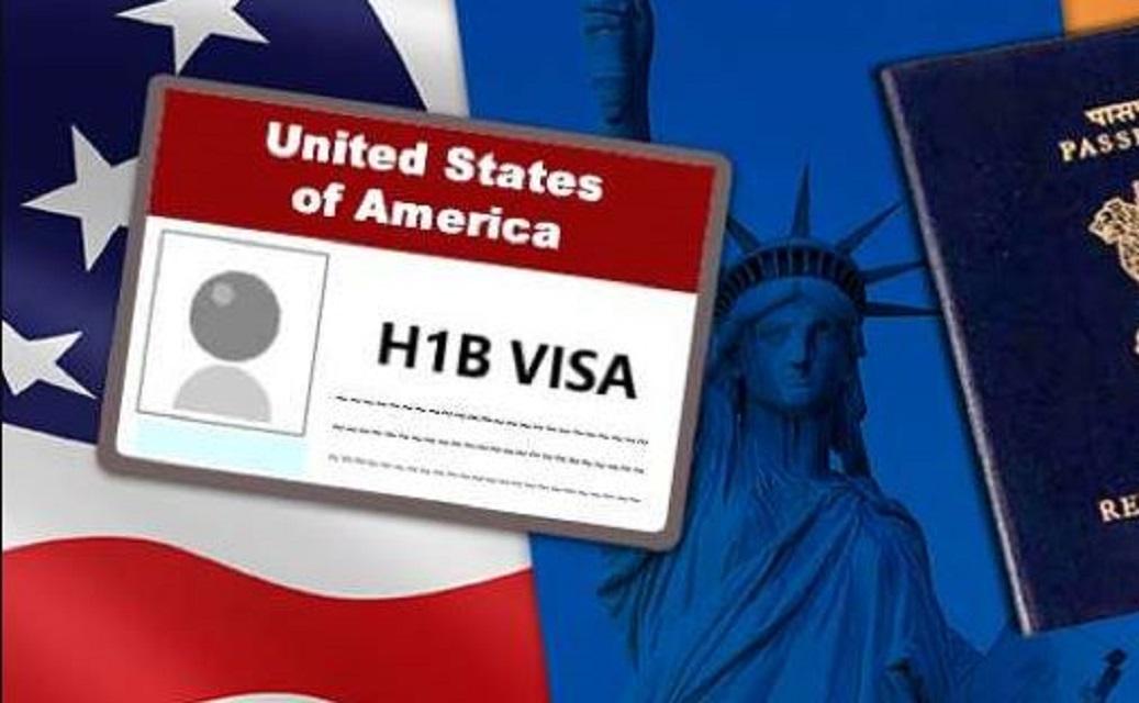 Bill in US Parliament regarding change in H-1B visa