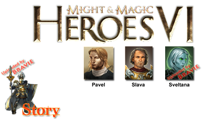 Might and Magic Heroes VI Gold Edition Fullversion