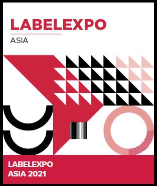 LabelExpo Asia 2021