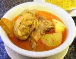 Resep Kari Ayam 1