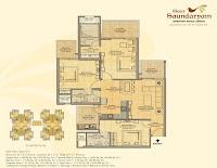1650-sq.-ft.-resale-flat-in-Gaur-Saundaryam