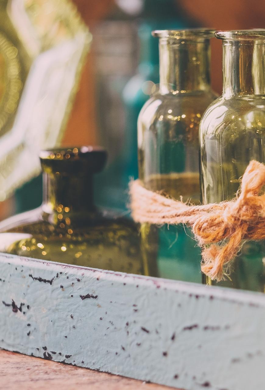 Olejki myjące | KOMPENDIUM