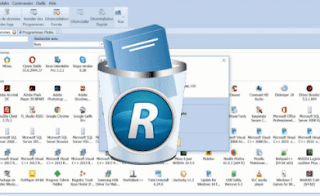 Revo Uninstaller Pro 4.1.5