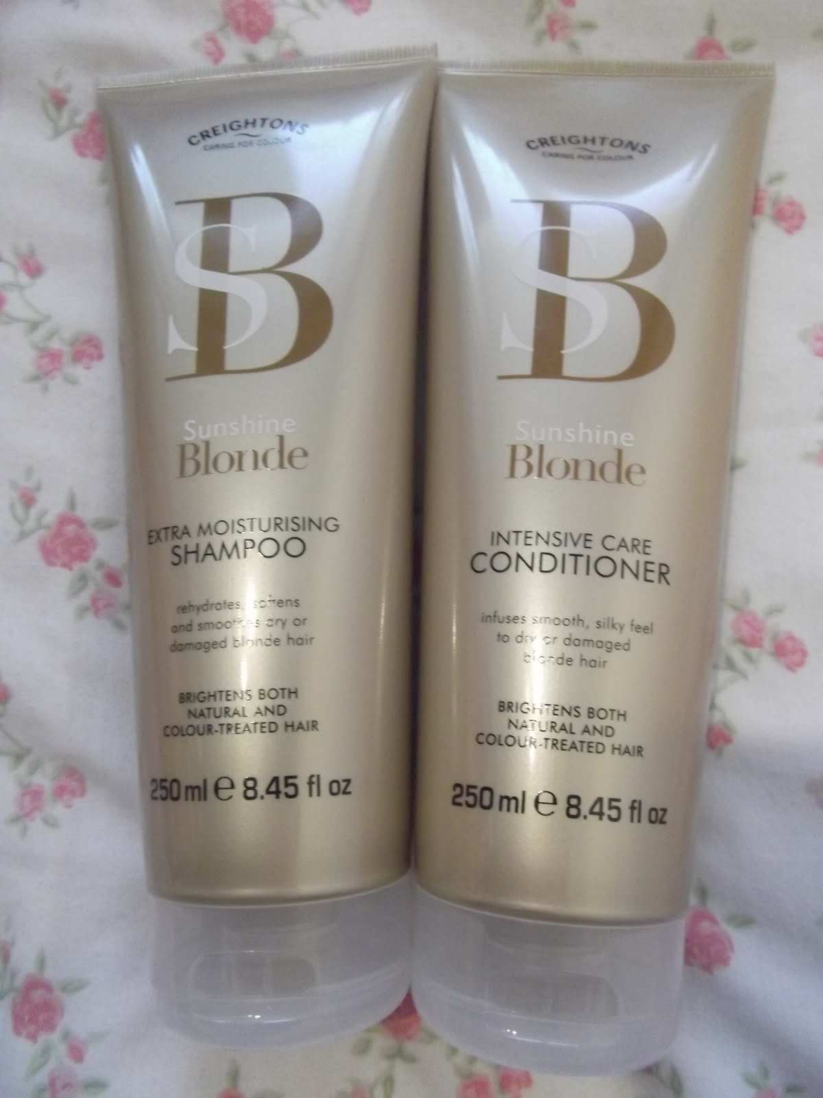 Aldi Shampoo Range Sophia Bella Bargain Of The Week Creightons Sunshine