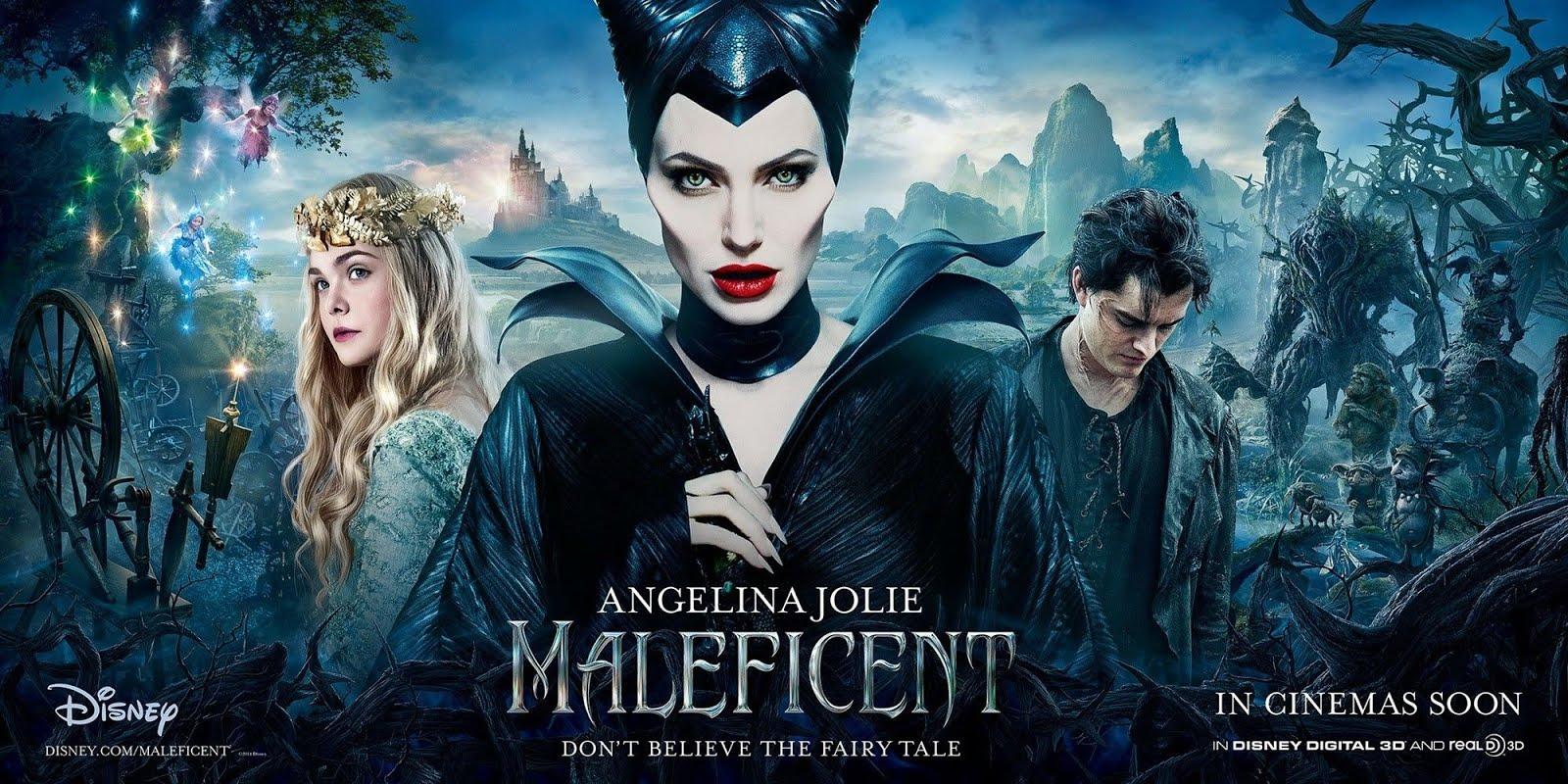 N I Z R Naskah Drama Maleficent
