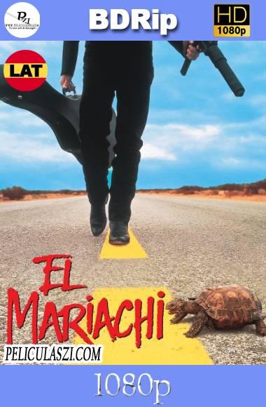 El Mariachi (1992) HD BDRip 1080p Latino