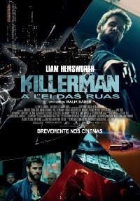 Killerman – A Lei das Ruas Dublado Online