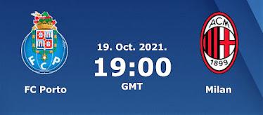 19 de outubro, 20h: Porto