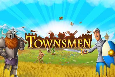 Townsmen v1.0